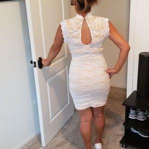 Hot Miami Styles Dresses - Bachelorette party dress